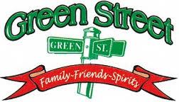 Green Street logo