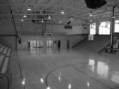 Hargrave Gym, Danville, Indiana