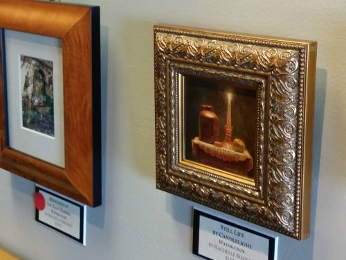 Miniature Fine Art Show Artistic Designs Gallery Brownsburg
