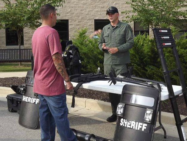 Danville National Night Out
