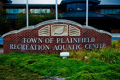 Plainfield Recreation and Aquatic Center in Plainfield, Indiana