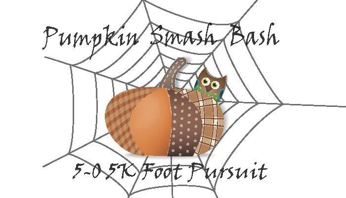 Pumpkin Smash Bash in Brownsburg, Indiana