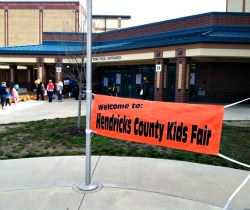 Hendricks County Kids Fair