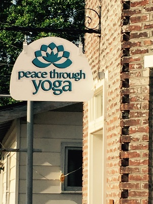 Peace Through Yoga, Danville, Indiana