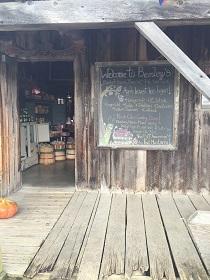 Beasley's Orchard, Danville, Indiana, Farm