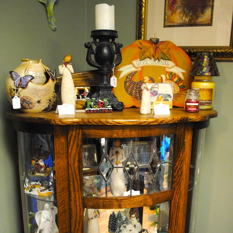 More gifts available at Fleurs de Beausoleil in Coatesville, Indiana.