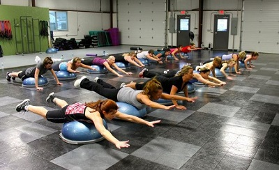Hip Fitness in Brownsburg, Indiana