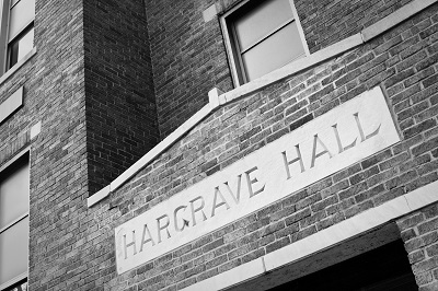 Hargrave Hall in Danville in Hendricks County