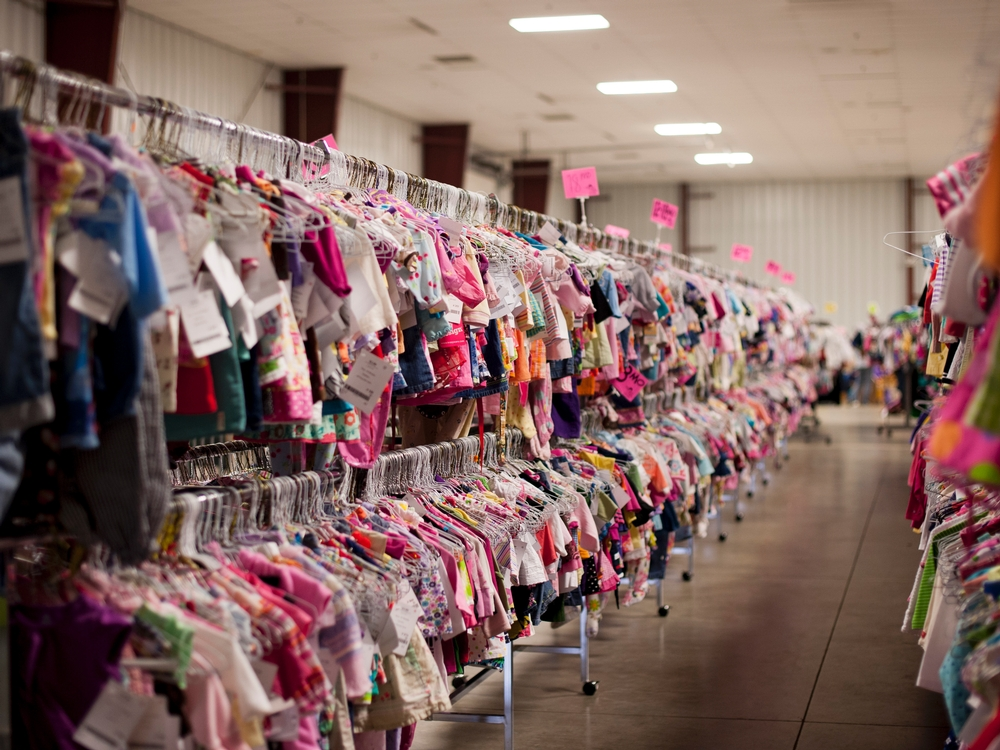 Here We Grow Again Kids Consignment Sale in Hendricks County, Indiana