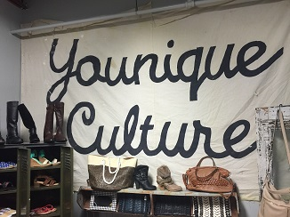 Younique Culture, Plainfield, Indiana, boutique