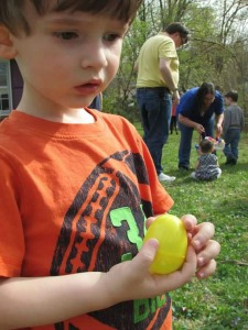 There are so many great opportunities to hunt for Easter eggs this year in Hendricks County, Indiana