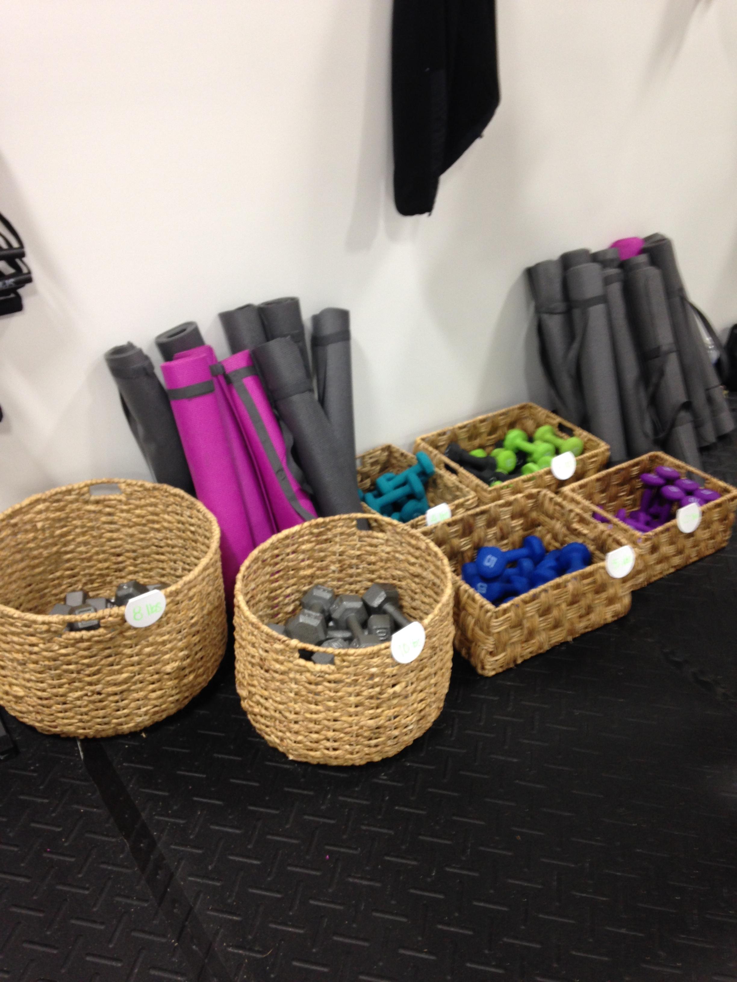 Fleece fitness, Pittsboro,IN, equipment