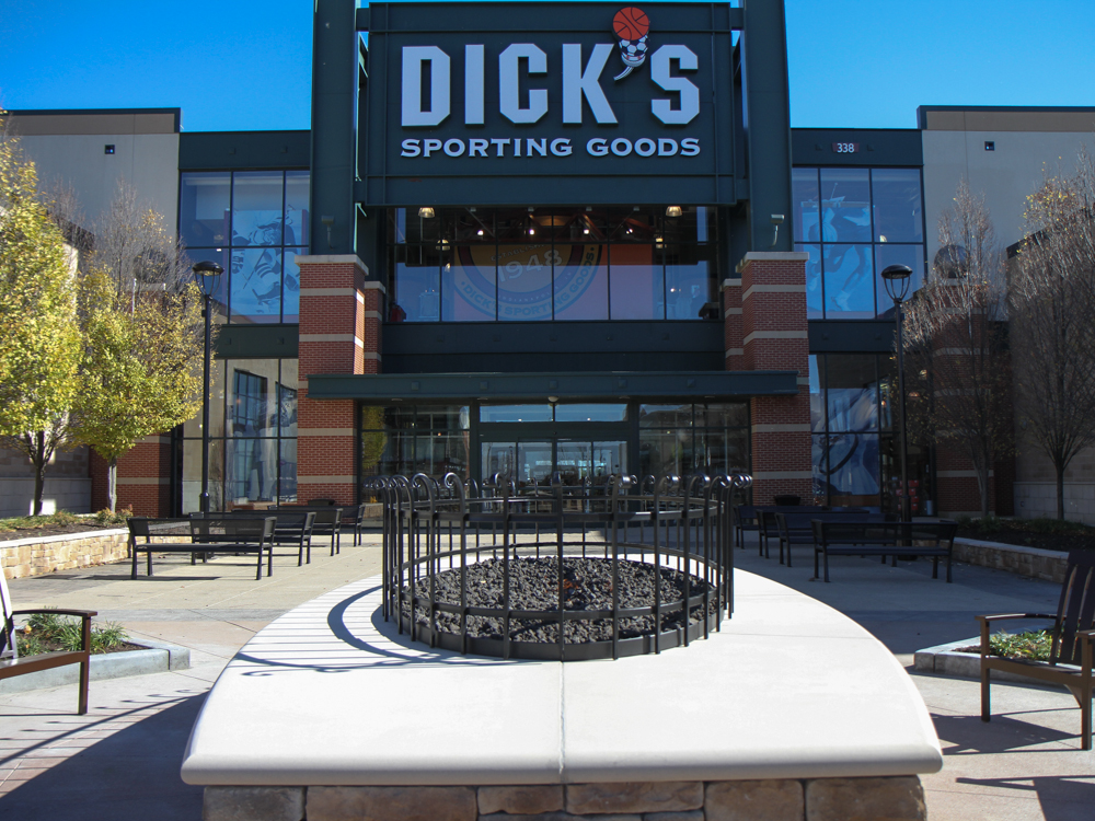 Dick's Sporting Goods at The Shops at Perry Crossing