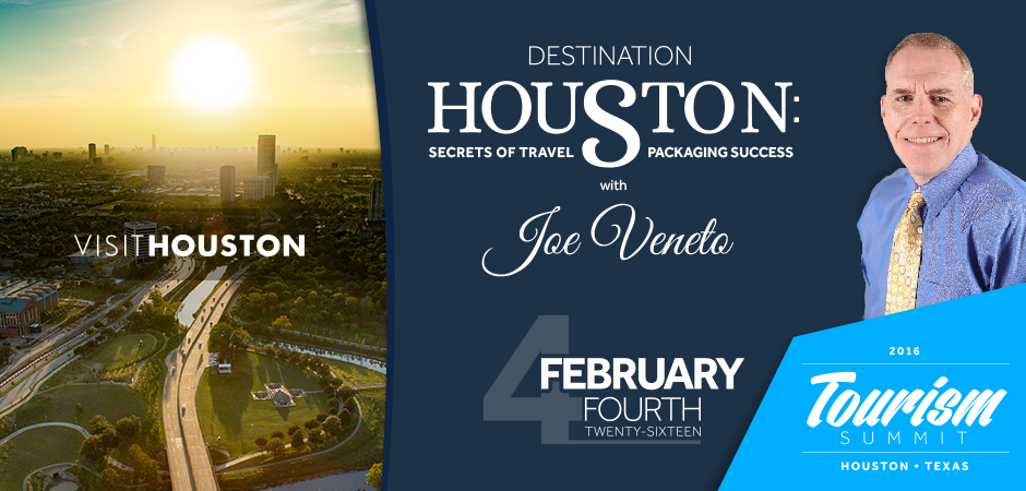 Destination Houston