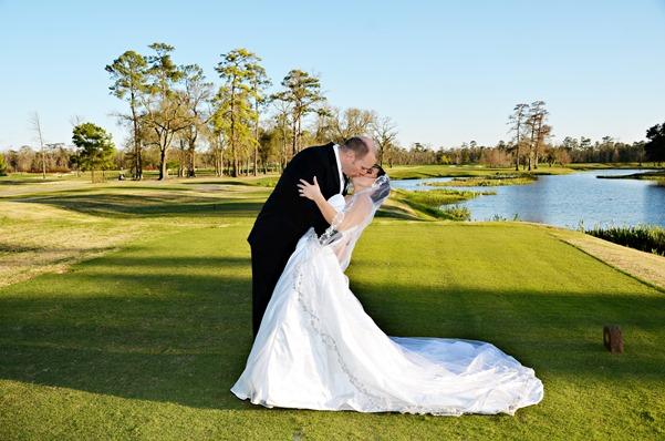 Golf Houston