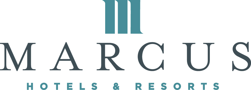 Marcus Hotels & Resorts Logo