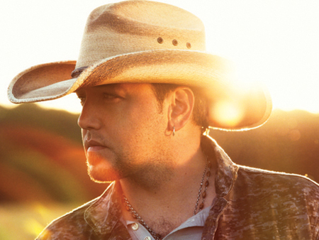 Jason Aldean brings the Burn It Down Tour to Fort Wayne on May 9th!