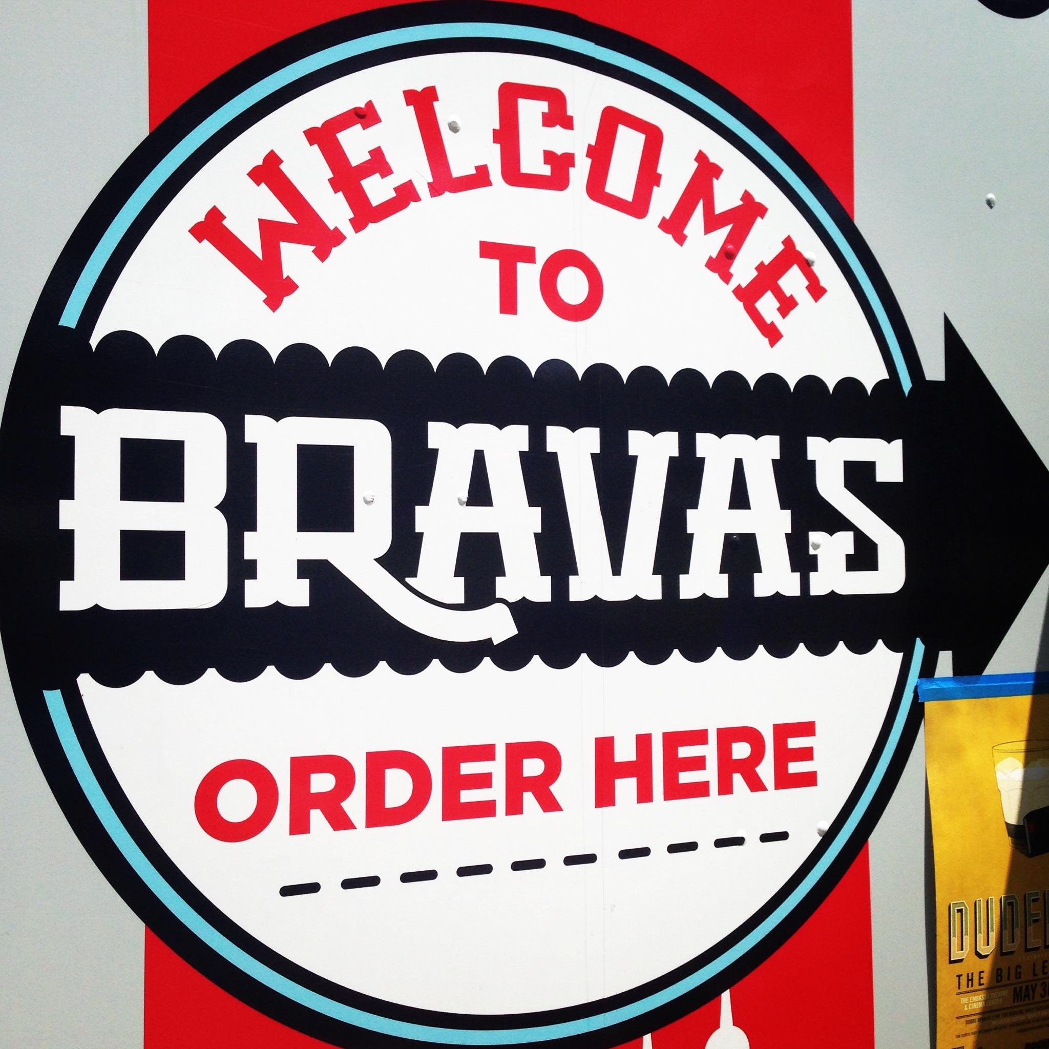 Bravas brings their gourmet hot dog food truck, as well as their hot dog cart, to Lunch on the Plaza - a fan favorite!