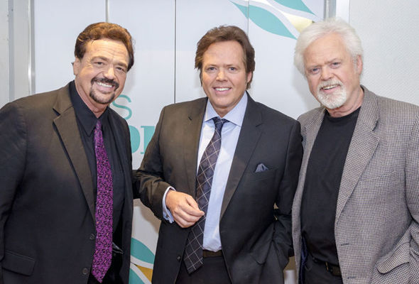 Osmond Brothers
