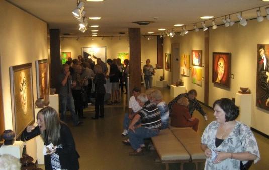 First Presbyterian Gallery