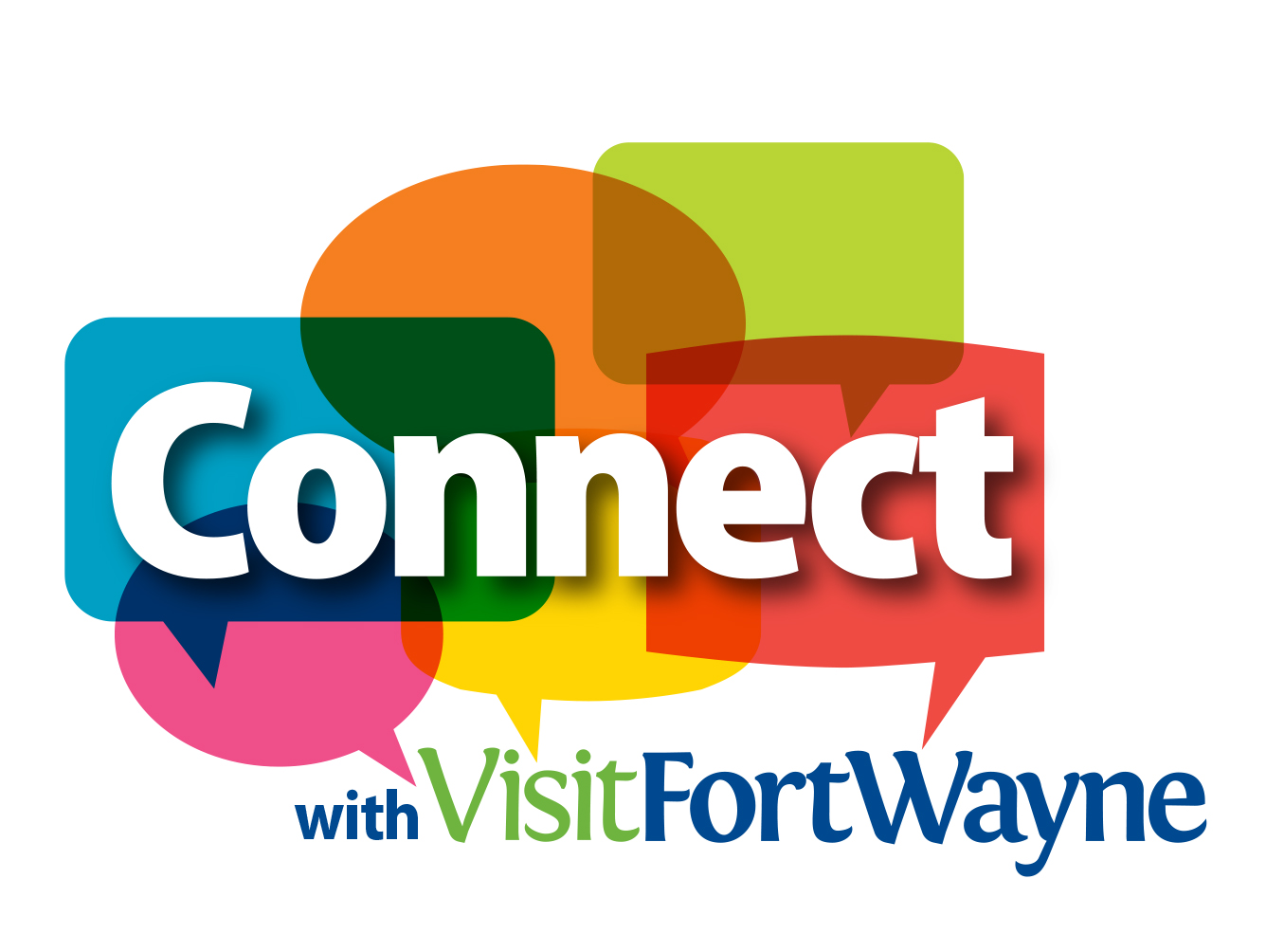 Connect with Visit Fort Wayne
