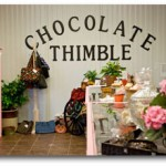 Chocolate Thimble