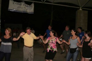GreekFestCrowdDancing