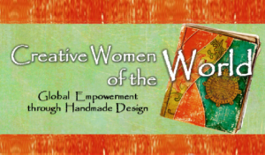 Fort Wayne Speaks Podcast Feature - #83. Creative Women of the World (CWOW)