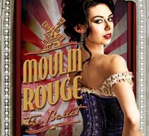 Moulin Rouge - VFW 350