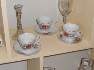 Tea Cups and other special gifts