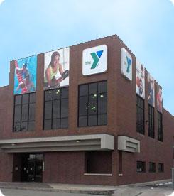 central-y-building