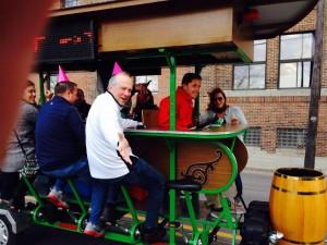 Pedal City Bike