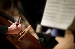 Philharmonic musicians will perform great art during the Masterworks concerts.