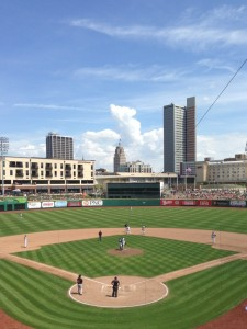 TinCaps ballgames also have special events!