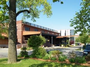 Rolland Art Center