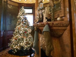 Christmas at Brookside