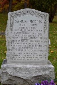 Morris Headstone low res
