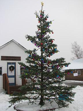 Dorothy Page Christmas
