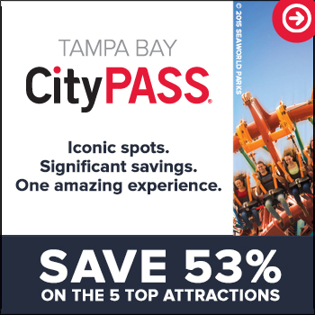 Tampa Bay CityPASS