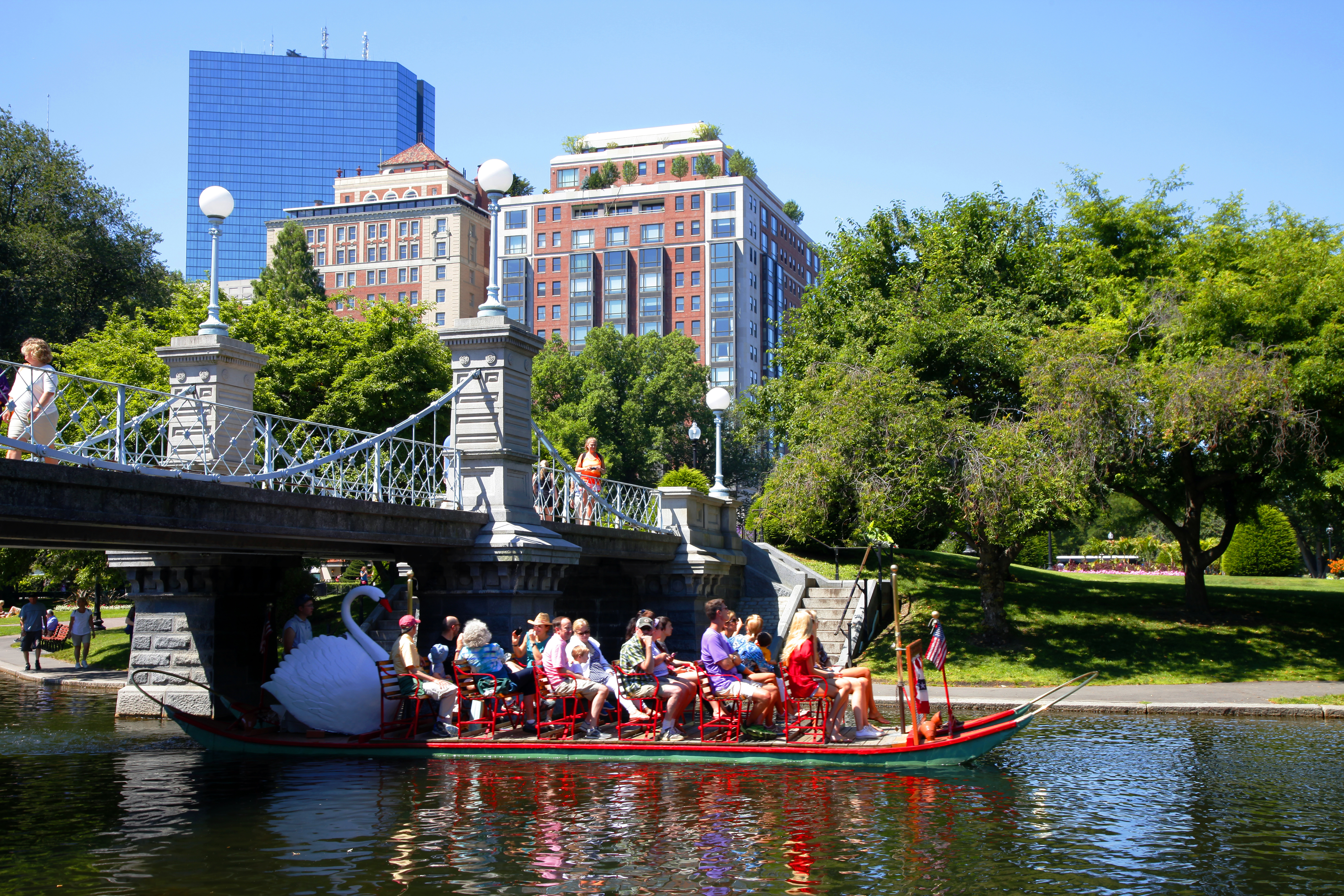 fun things to do in boston today