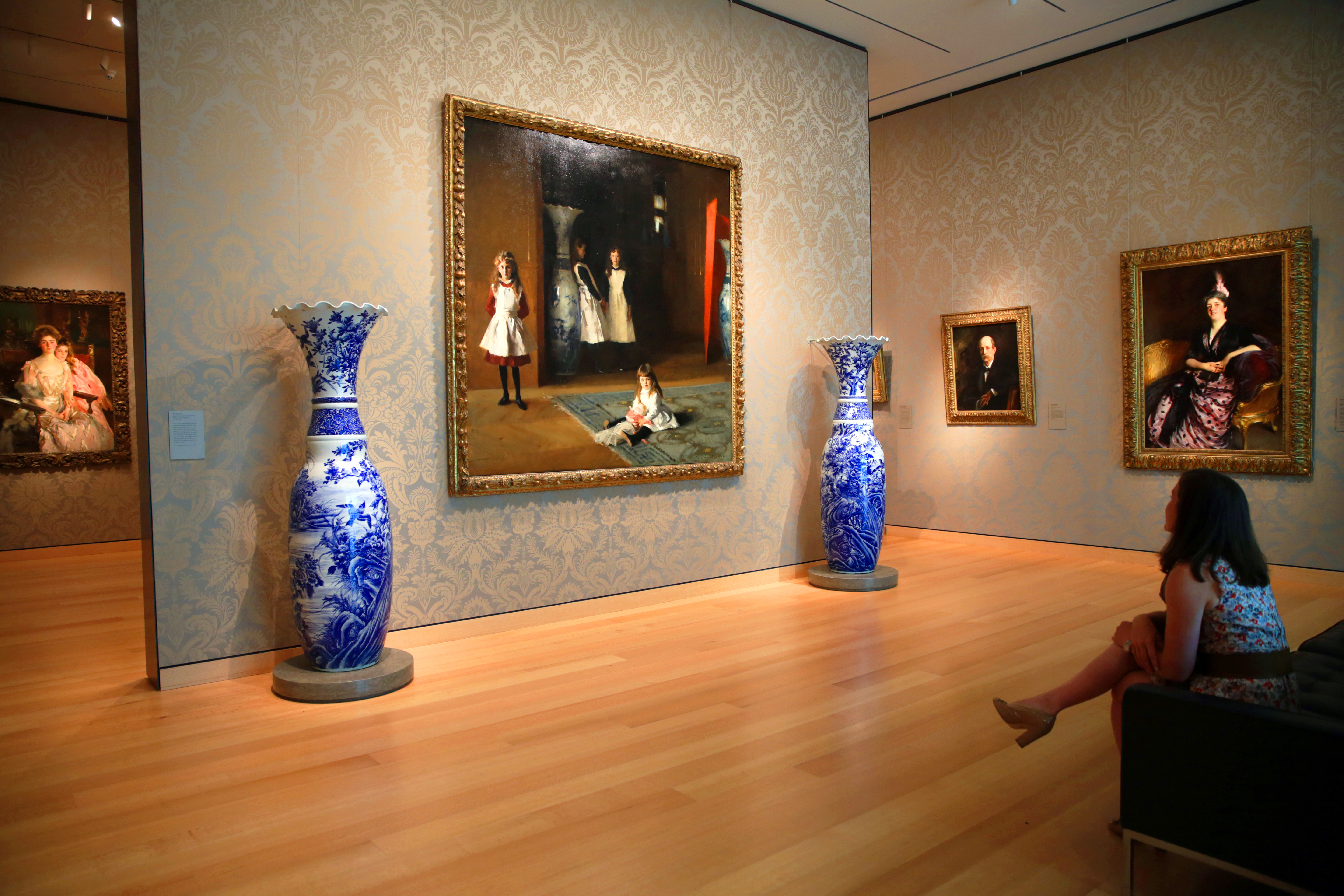Boston Museums  Attractions Art  Culture In Boston - Museums on us list