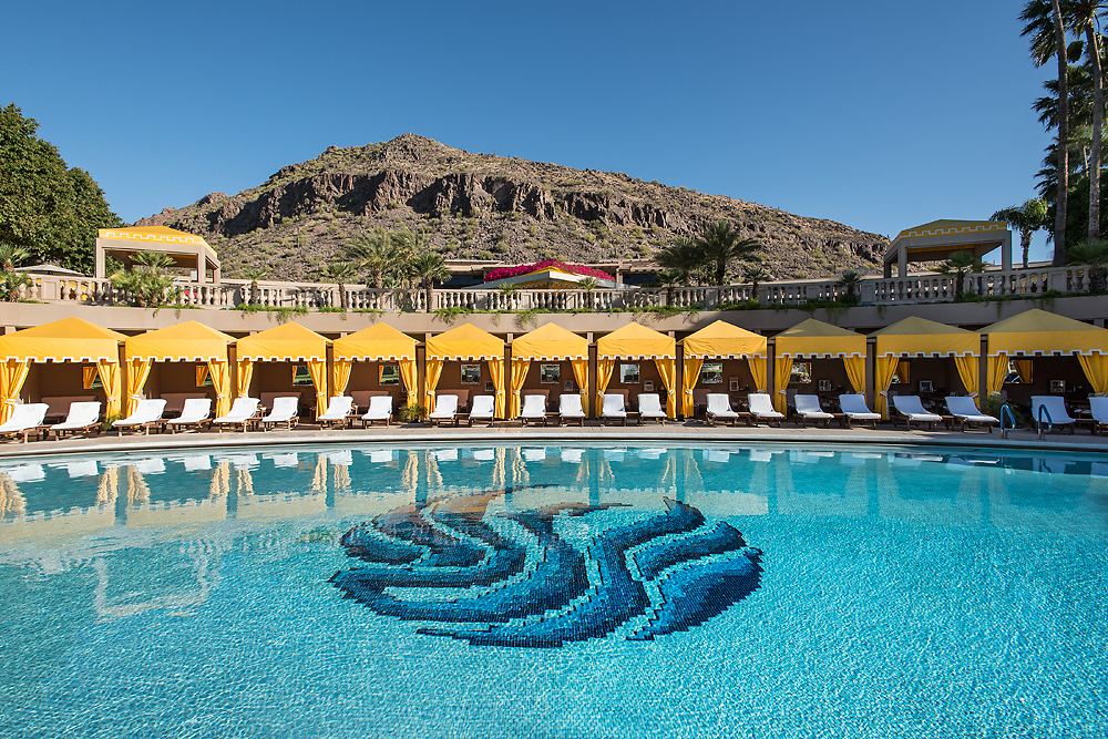 the phoenician pool