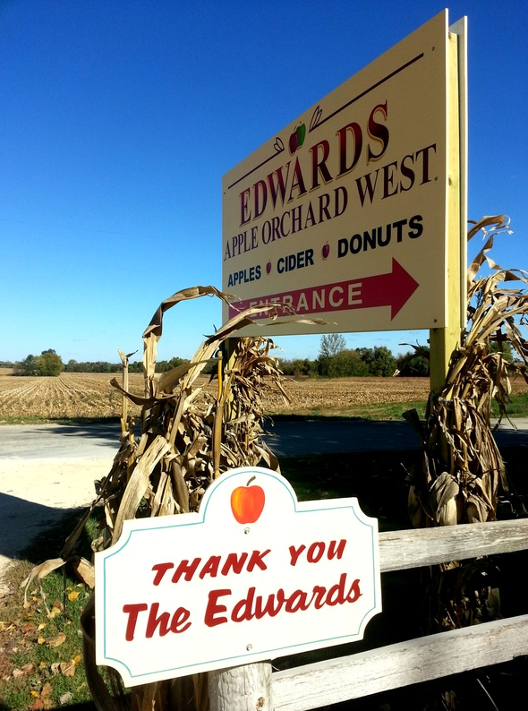 edwards orchard west