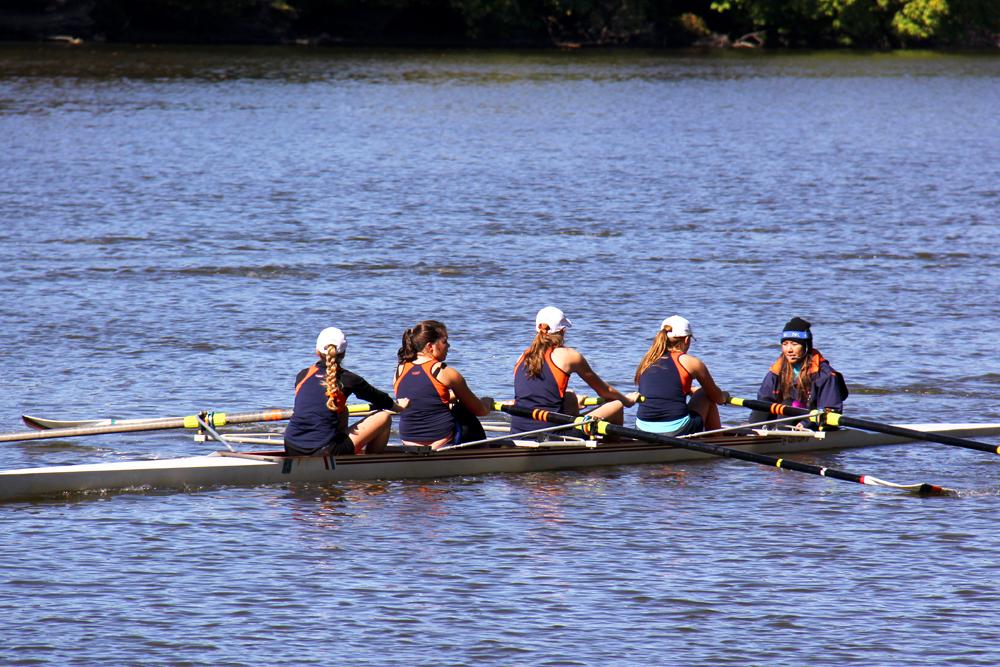 regatta blog 2