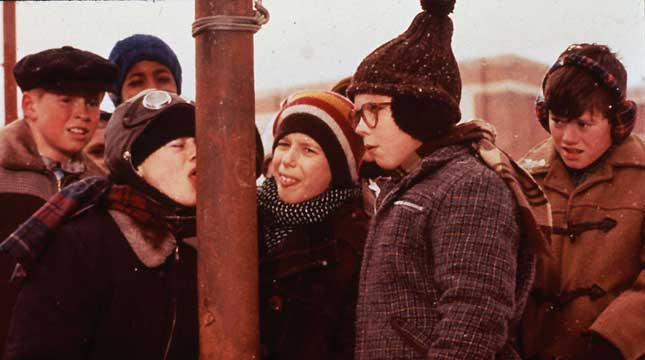 movie blog - christmas story
