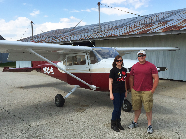 airplane blog 1