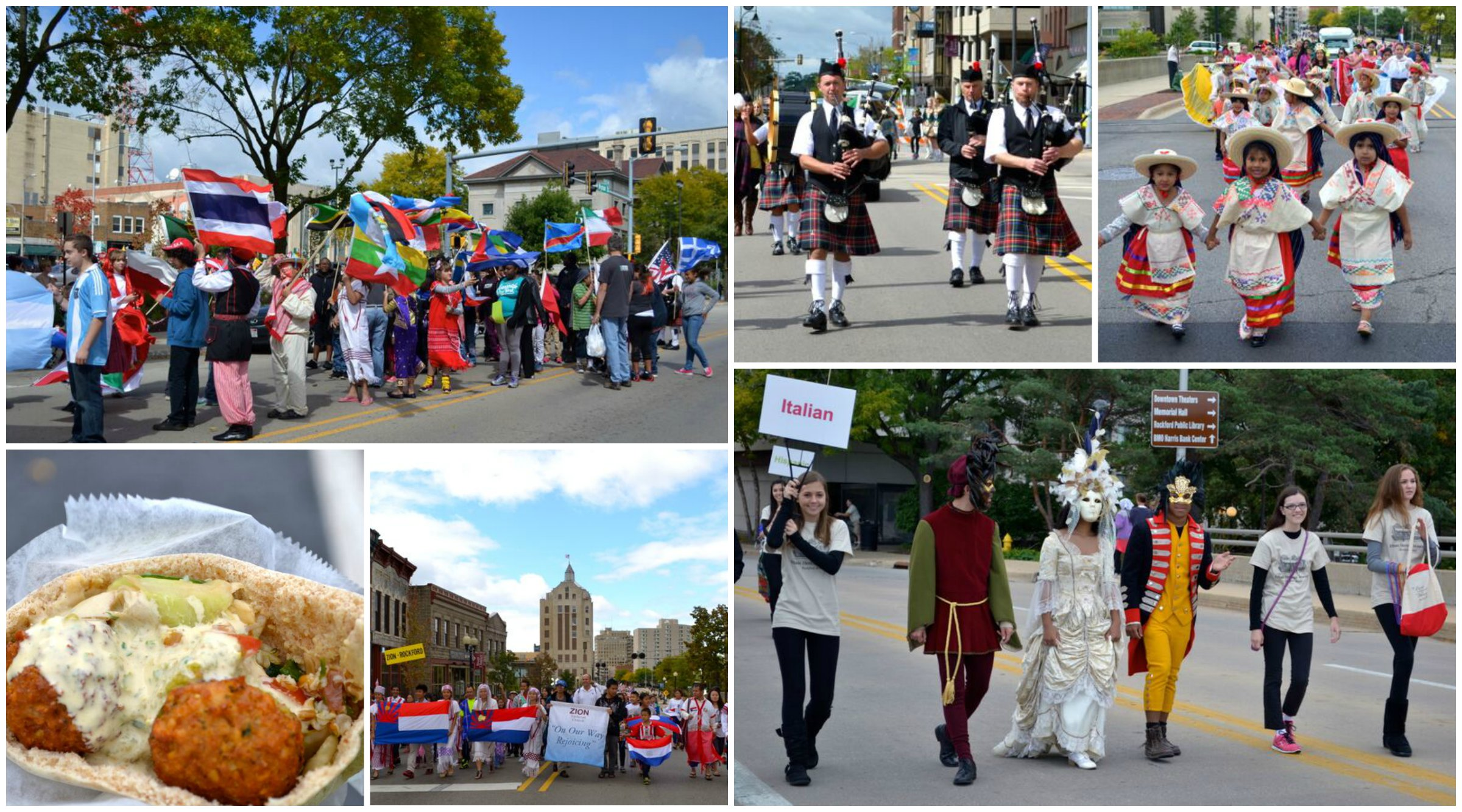 MidtownEthnicParadeandFestival_collage