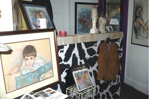 artspace west gallery