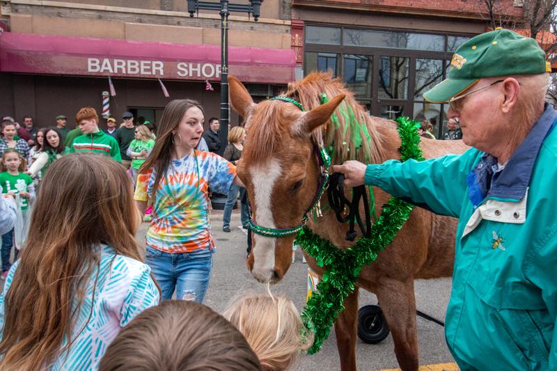St Patricks Day blog 8
