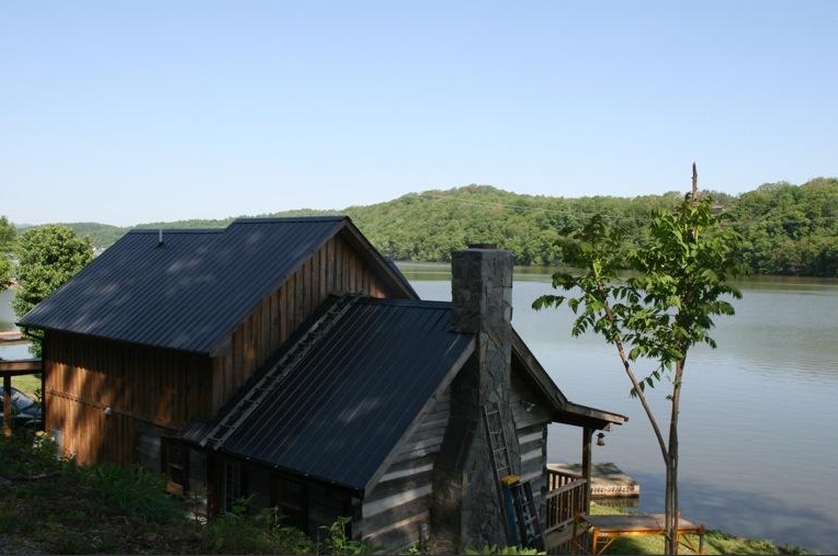 richmond va cabin rentals